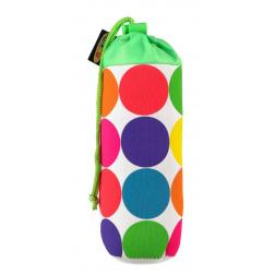 Držák na láhev Neon Dot