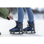 Nejmenší dětské lední brusle na trhu - K2 Raider Ice a K2 Marlee Ice