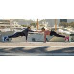 Kolečkové brusle - nová metoda cvičení pro zdravý životní styl