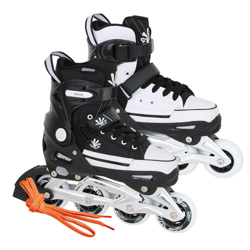 converse style inline brusle