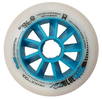 Blue Magic 100mm XX-FIRM 87A 1ks