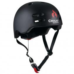 Inmold černá helma M (55-58 cm)