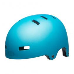Span Mat Bright Blue
