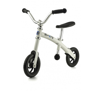 G-Bike Chopper White