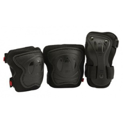 K2 Sk8 Hero Pro Jr. Pad Set Boys