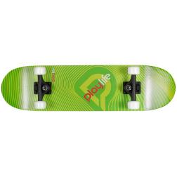"Playlife Illusion Green 31x8"""