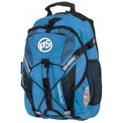 Batoh Powerslide Fitness Backpack Blue 13,6l