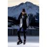 komfortní dámské brusle na led K2