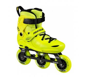 Jet Neon Yellow