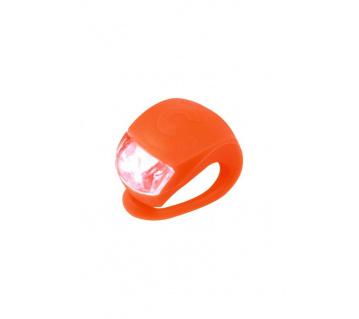 Blikačka Orange