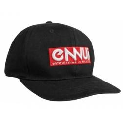 Kšiltovka Ennui Logo Cap
