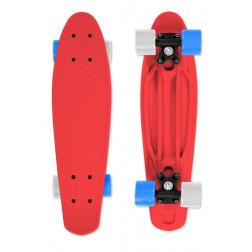 Fizz board red