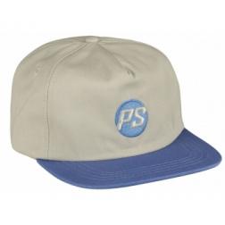 Kšiltovka Powerslide PS Logo Cap