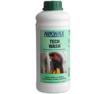 nikwax techwash 1L