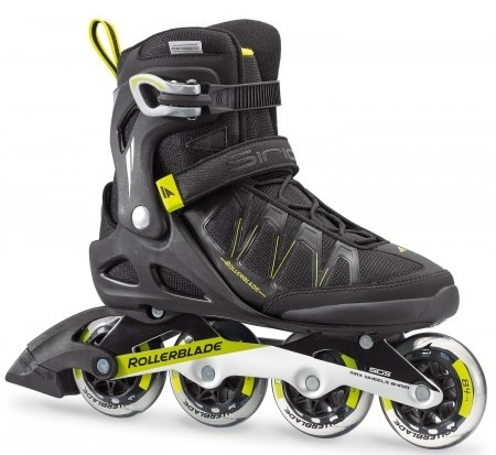 How to not be fooled at buying the branded skates - watch out for models SMU! Don´t you have them at home?