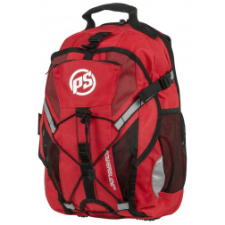 Fitness Backpack Red 13,6l