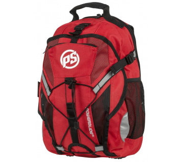Batoh Fitness Backpack Red 13,6l