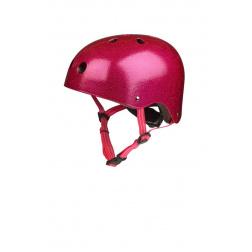 Přilba Pink Glitter