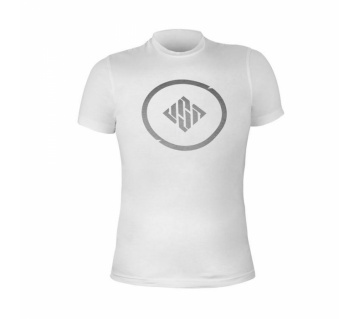 Aeon White tričko