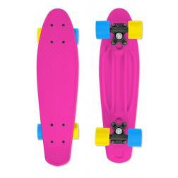 Fizz board pink