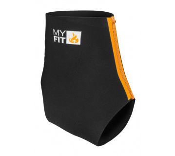 MyFit Footies Heel Lock Low 2mm návleky