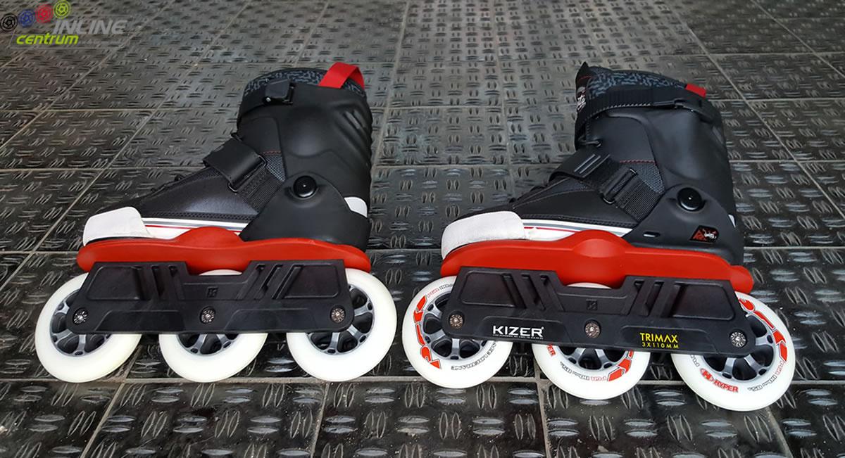 Tuning K2 Inline skates