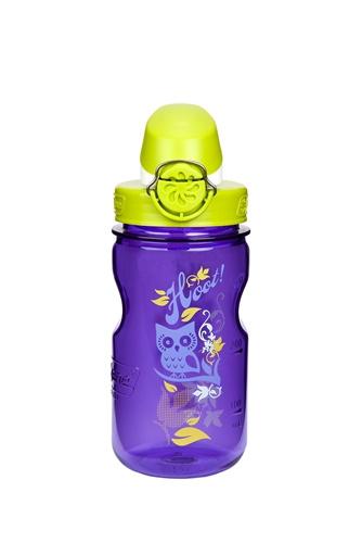 OTF Kids 350ml Purple Hoot