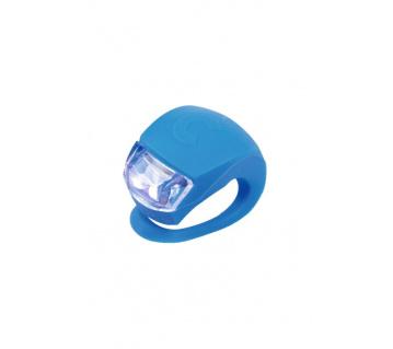 Blikačka Blue