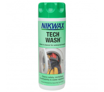 Tech Wash 300ml