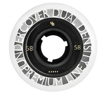 Dual Density 58mm 4ks