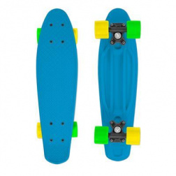 Fizz board blue