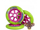 wheels/bearings