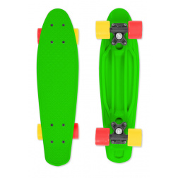 Fizz board green