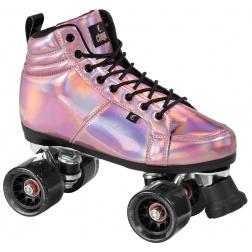 Chaya Quad Pink Laser