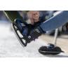 nastavitelné lední brusle K2 utahovací kolečko