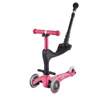 Mini 3in1 DeLuxe Plus Pink