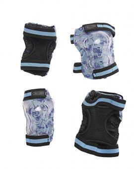 Blue chrániče kolen a loktů