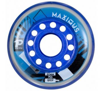 Kolečka Prime Maximus Blue (4ks), 75A, 80