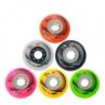 barevná freestyle inline kolečka