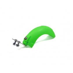 Brzda Mini green - blistr