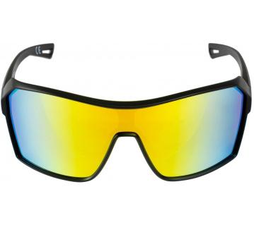 Sunglasses Vision Black brýle