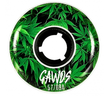 Weed 57mm 89A 4ks