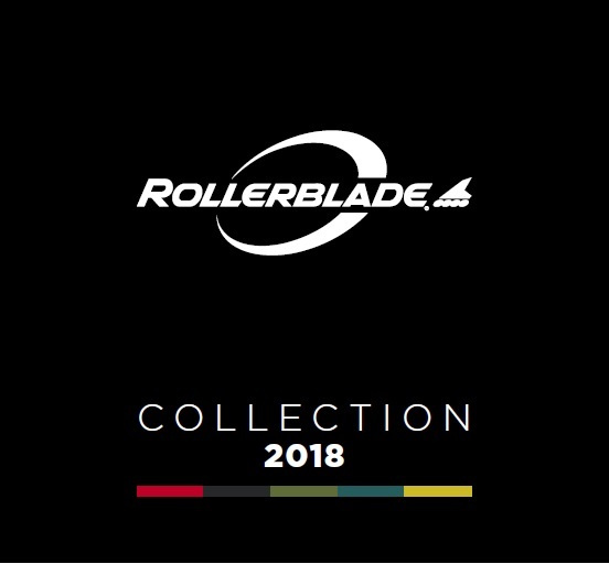 Introduction the collection of skates Rollerblade 2018/2019