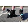 inline brusle K2 speed lace