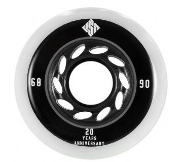 Team 68mm 90A 4ks
