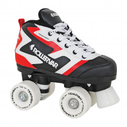 SUPRAX Jr. quad skates
