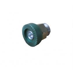 Push Button zelený