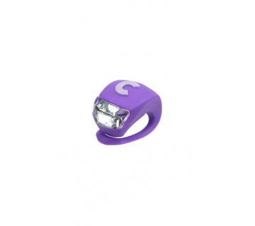 Blikačka DeLuxe V2 Purple