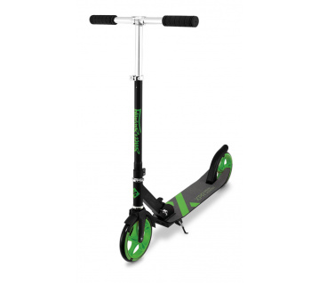 Urban XPR Black Green