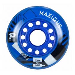 Kolečka Prime Maximus Blue (4ks), 75A, 76